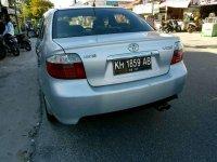 Jual Toyota Vios 2006, KM Rendah