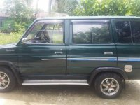 Jual Toyota Kijang 1990 Manual