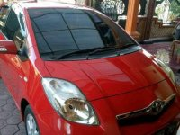 Jual Toyota Yaris 2009 Manual