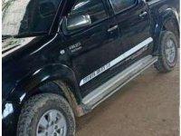 Toyota Hilux 2011 bebas kecelakaan