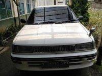 Toyota Corolla 2.0 dijual cepat