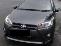 Jual Toyota Yaris 2015 Manual