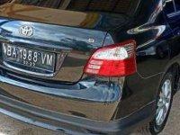 Toyota Limo 2009 bebas kecelakaan