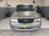Jual Toyota Kijang 2004, KM Rendah