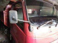 Butuh uang jual cepat Toyota Dyna 2005