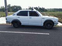 Jual Toyota Corolla 1986, KM Rendah