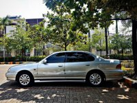 Jual Toyota Camry 2001 Automatic