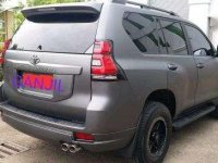 Jual Toyota Land Cruiser 2009 Automatic