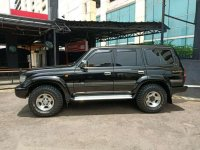 Jual Toyota Land Cruiser 1997, KM Rendah