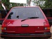 Butuh uang jual cepat Toyota Starlet 1986