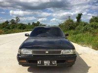 Toyota Corona 1989 dijual cepat
