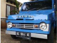 Jual Toyota Kijang Pick Up 1981 Manual