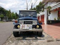 Toyota Land Cruiser 3.0 Manual dijual cepat
