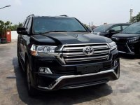 Toyota Land Cruiser VX Grade dijual cepat