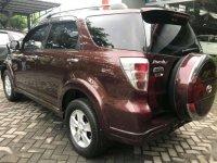 Jual Toyota Rush 2011 Automatic