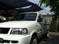 Jual Toyota Kijang Pick Up 2001 Manual