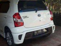 Toyota Etios Valco JX bebas kecelakaan