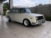 Jual Toyota Corona 1966, KM Rendah