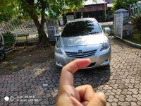 Jual Toyota Vios 2010 Manual