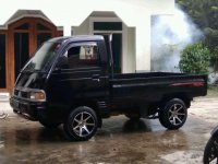 Jual Toyota Kijang Pick Up 2007, KM Rendah