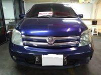 Toyota IST 2003 dijual cepat