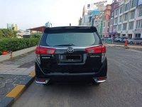 Toyota Innova Venturer 2.4 Q bebas kecelakaan