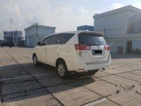 Jual Toyota Innova Venturer 2018, KM Rendah