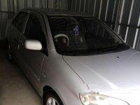 Butuh uang jual cepat Toyota Vios 2005