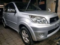 Toyota Rush 2010 dijual cepat