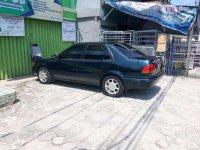 Toyota Corolla 2.0 bebas kecelakaan