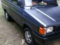 Jual Toyota Kijang 1991, KM Rendah