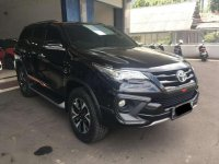 Jual Toyota Fortuner 2019 Automatic