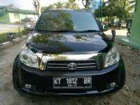 Jual Toyota Rush 2009 harga baik