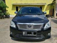 Toyota Kijang Innova E 2.0  dijual cepat