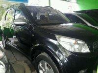 Toyota Rush S bebas kecelakaan