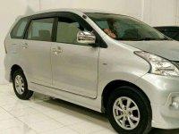 Toyota Avanza G Luxury bebas kecelakaan