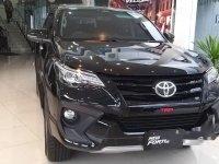 Toyota Fortuner 2019 dijual cepat