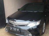 Toyota Camry V dijual cepat