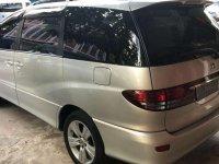 Toyota Estima 2005 dijual cepat