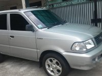Jual Toyota Kijang 2002 Manual