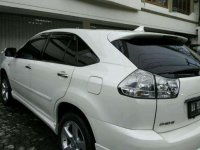 Jual Toyota Harrier 2011 harga baik