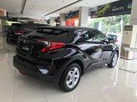 Butuh uang jual cepat Toyota C-HR 2019