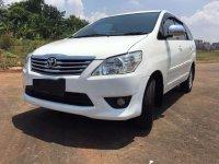 Jual Toyota Kijang 2012 harga baik