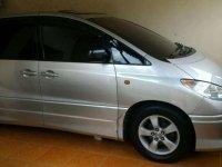 Jual Toyota Estima 2001, KM Rendah