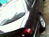 Toyota Corolla 1999 bebas kecelakaan