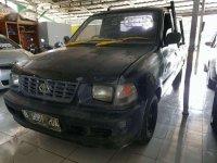 Jual Toyota Kijang Pick Up 2002 Manual