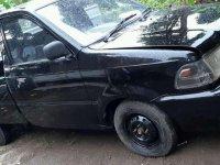 Toyota Kijang Pick Up 2002 dijual cepat
