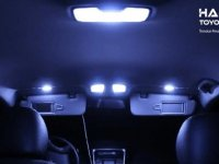 Oh Ini Alasan Lampu Kabin Mobil Dimatikan Ketika Mengemudi Di Malam Hari