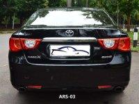 Toyota Mark X 250G bebas kecelakaan