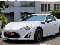 Jual Toyota 86  harga baik